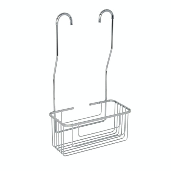 Croydex Rust free shower mixer caddy