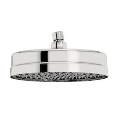Camberley shower head 200mm