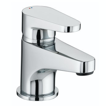 Bristan Quest basin mixer tap