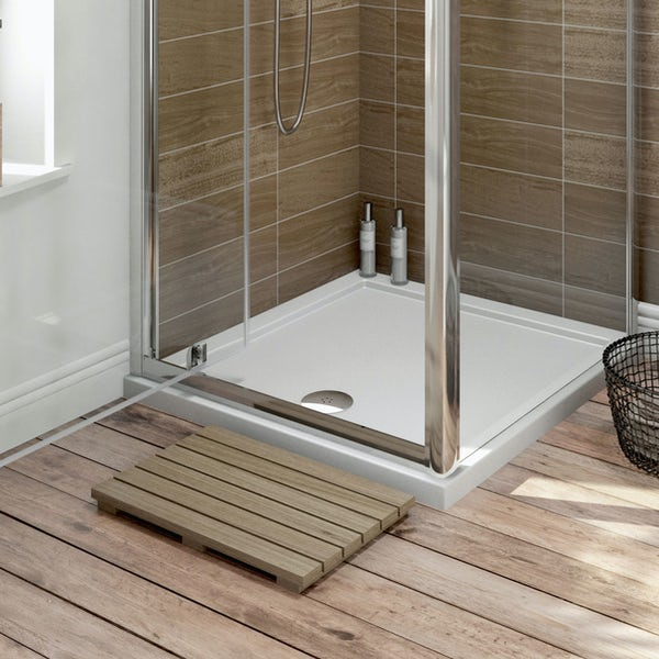 90mm Slimline Shower Tray Waste