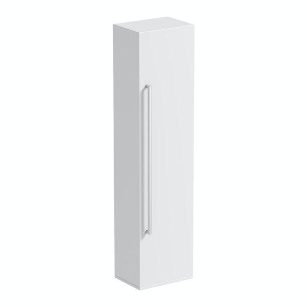 Derwent Tall Storage Cabinet