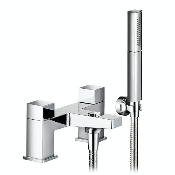 Mira Honesty bath shower mixer tap