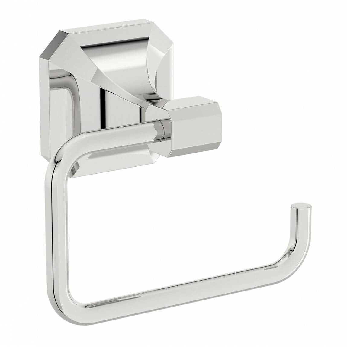 The Bath Co. Camberley toilet roll holder