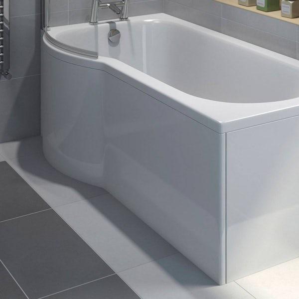 Evesham 1500 Bath Front Panel