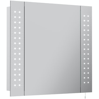 Kaila LED mirror cabinet