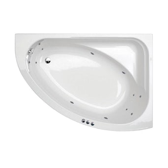 Camden Corner Whirlpool Bath RH Special Offer