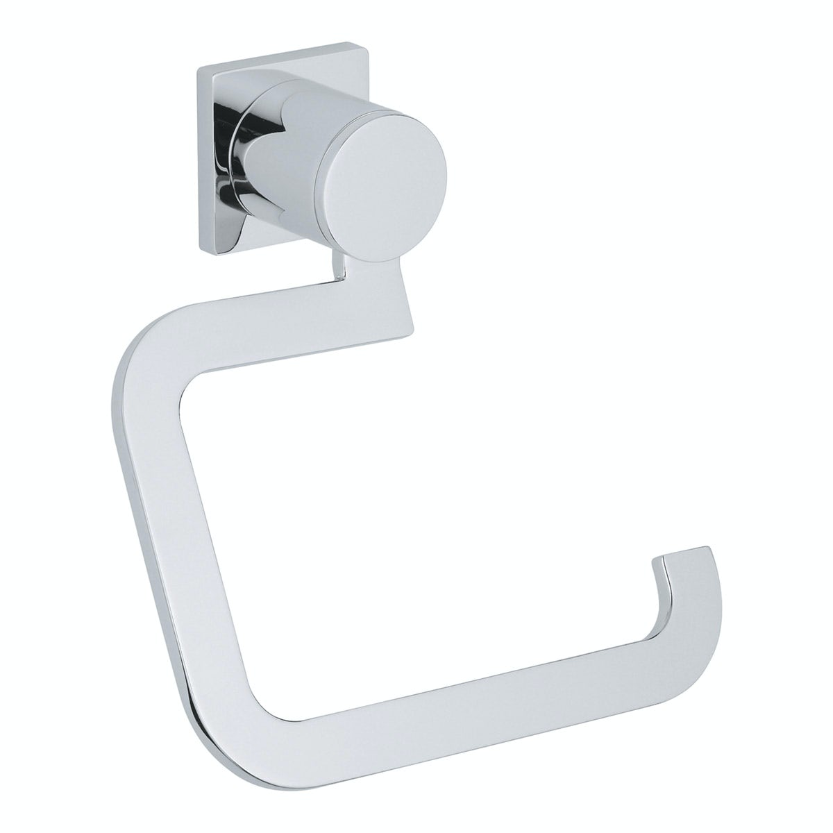 Grohe Allure toilet roll holder