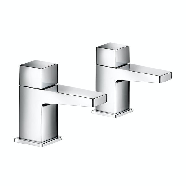 Mira Honesty basin taps