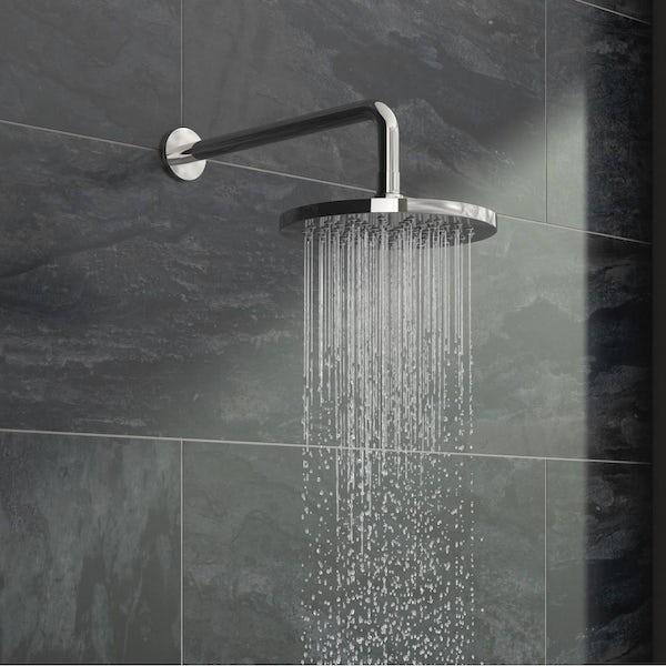 Circular Shower Head 200mm