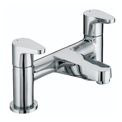 Bristan Quest bath mixer tap