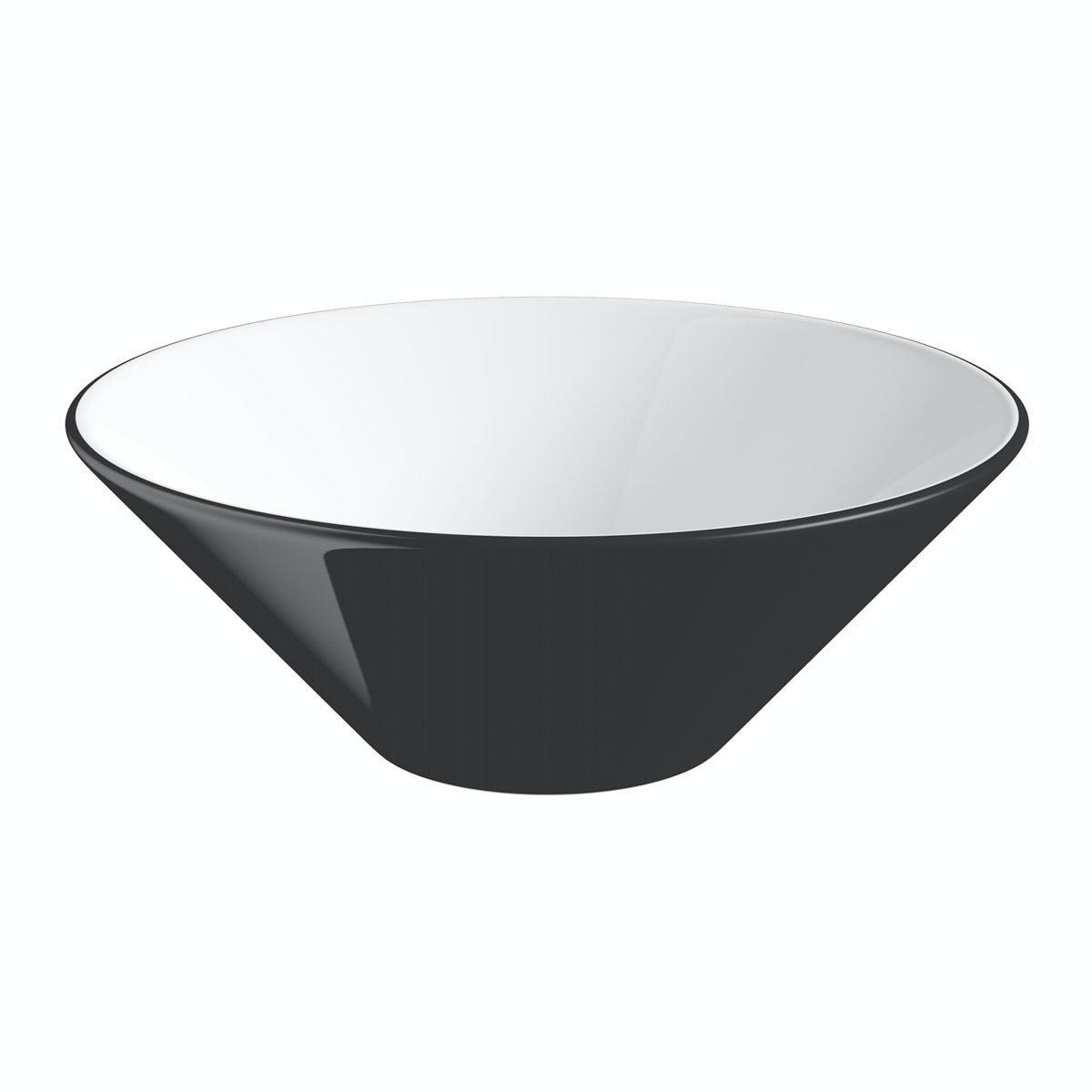Orchard Caspian countertop basin 425mm