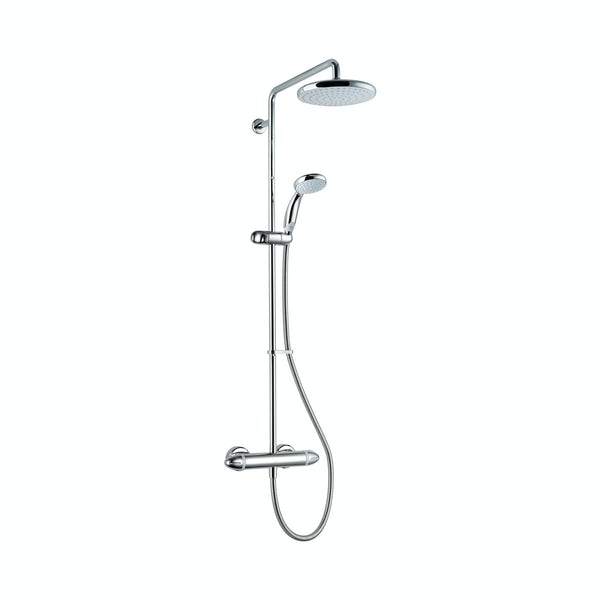Mira Coda Pro ERD thermostatic mixer shower