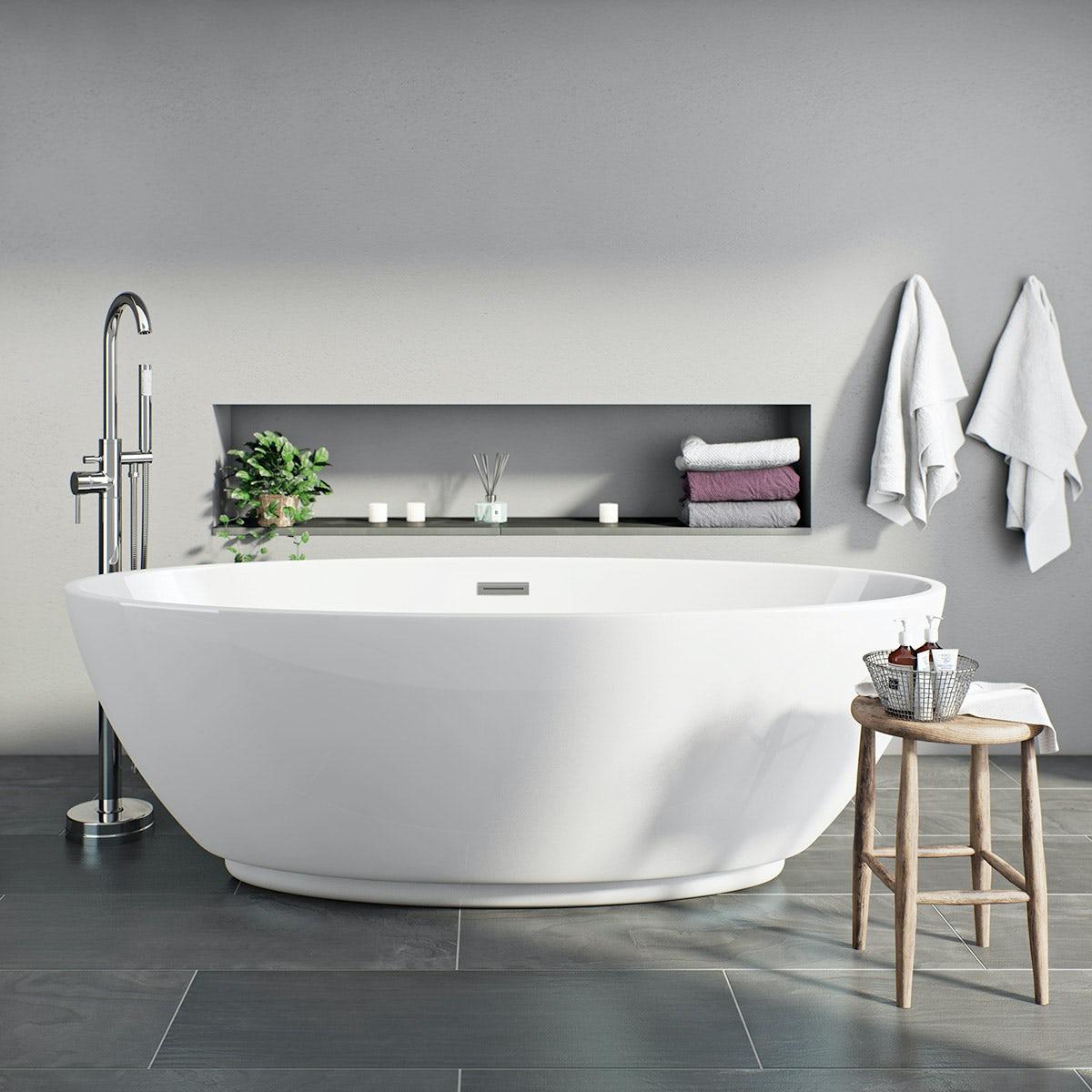 free delivery harrison bath