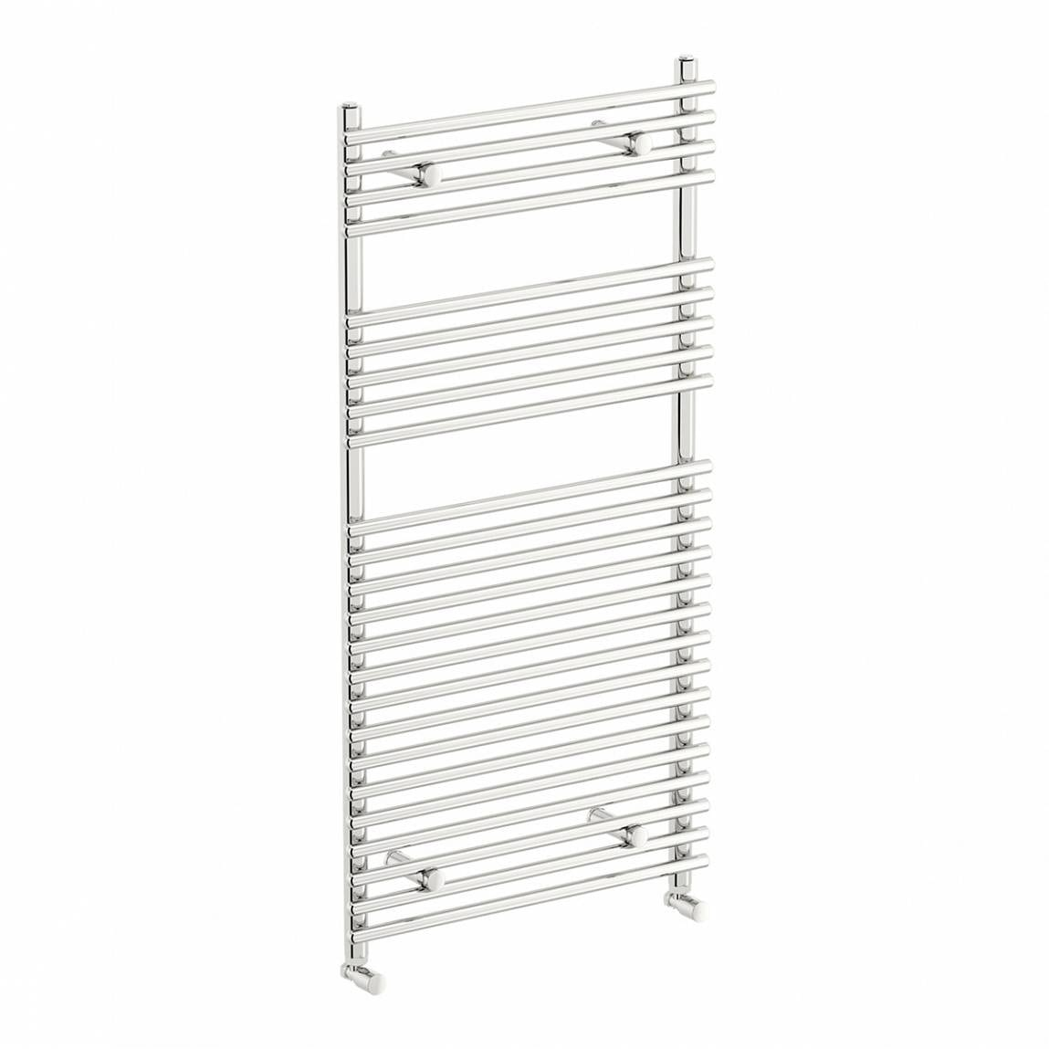 Orchard Derwent heated towel rail 1150 x 600