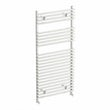 Tubular Heated Towel Rail 1150 x 600