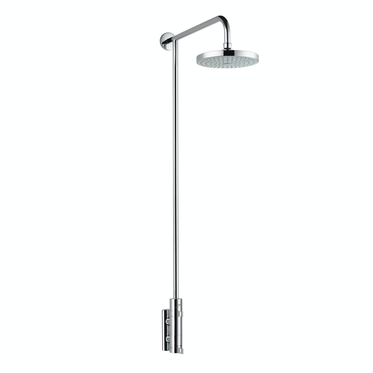 Mira Miniluxe ER thermostatic mixer shower