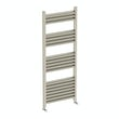 Carter heated towel rail 1200 x 500
