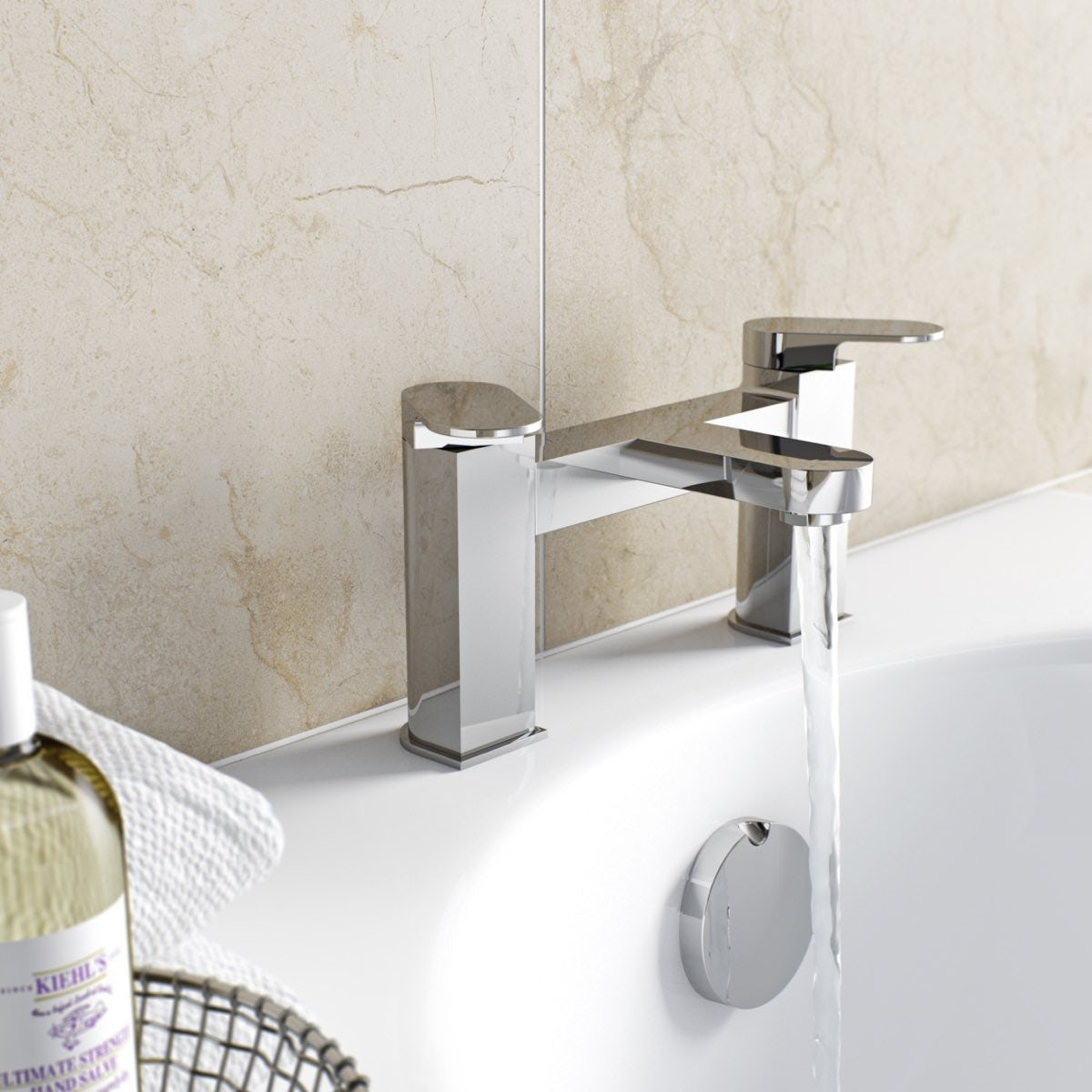 Hardy Bath Filler