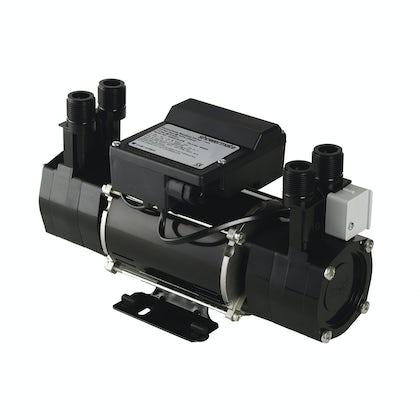 Stuart Turner Showermate standard 1.8 bar twin shower pump