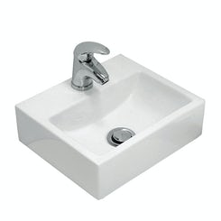 Bonita counter top basin