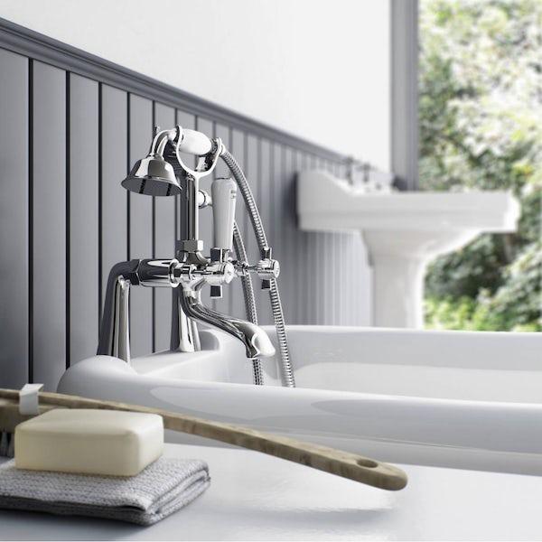 Dulwich Bath Shower Mixer