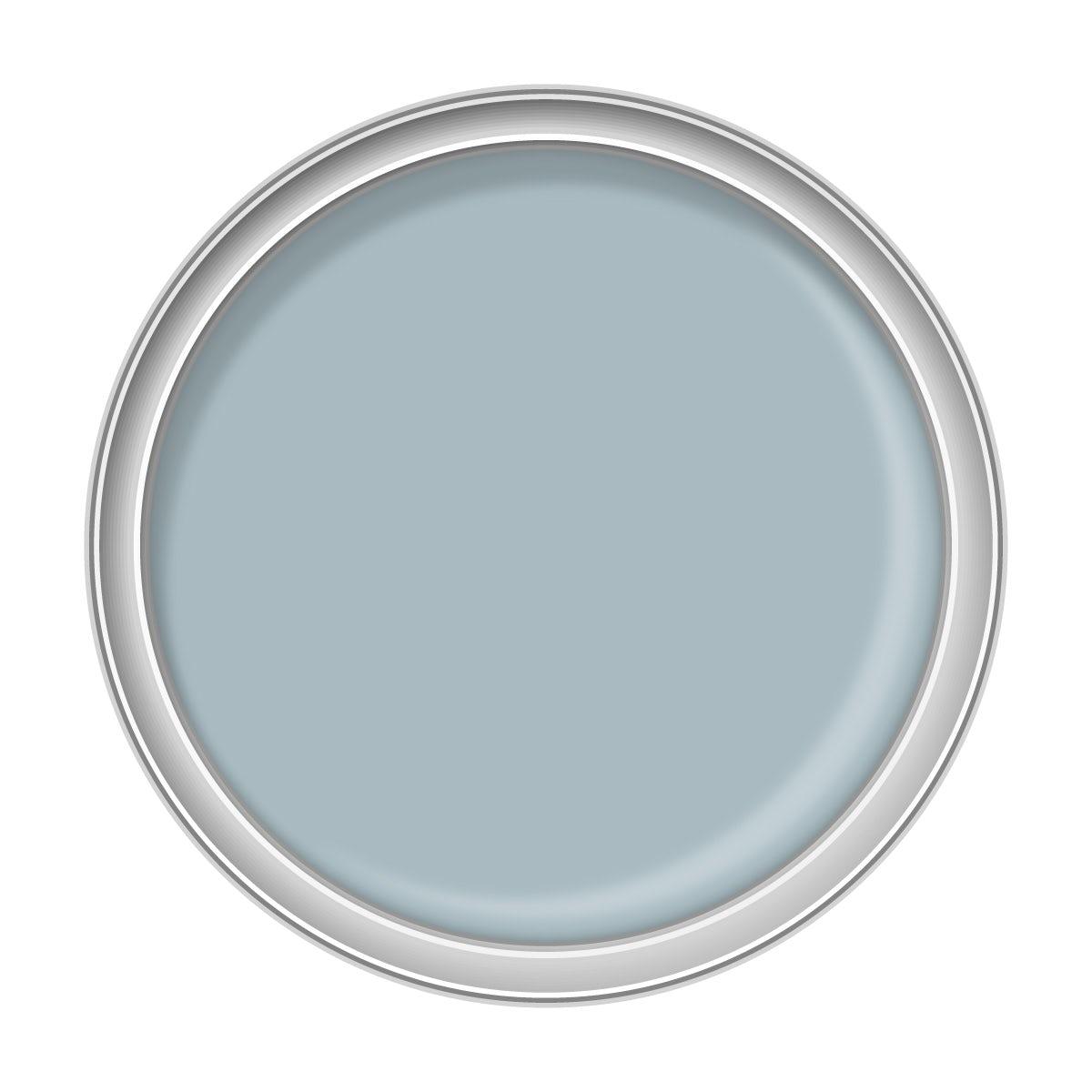 Craig & Rose bluebell dream kitchen & bathroom paint 2.5L