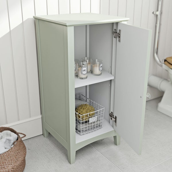 Camberley sage storage unit