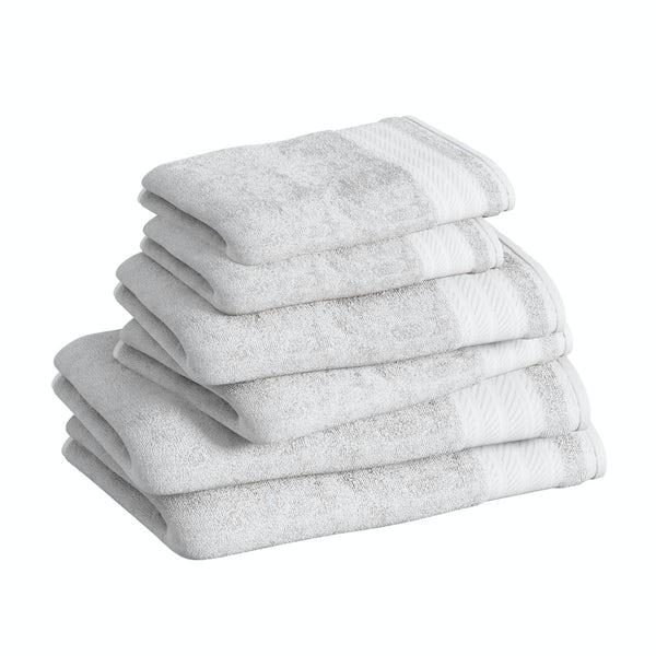 Supreme snow white towel bale