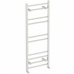 Clarity bathroom towel rail 1200 x 500