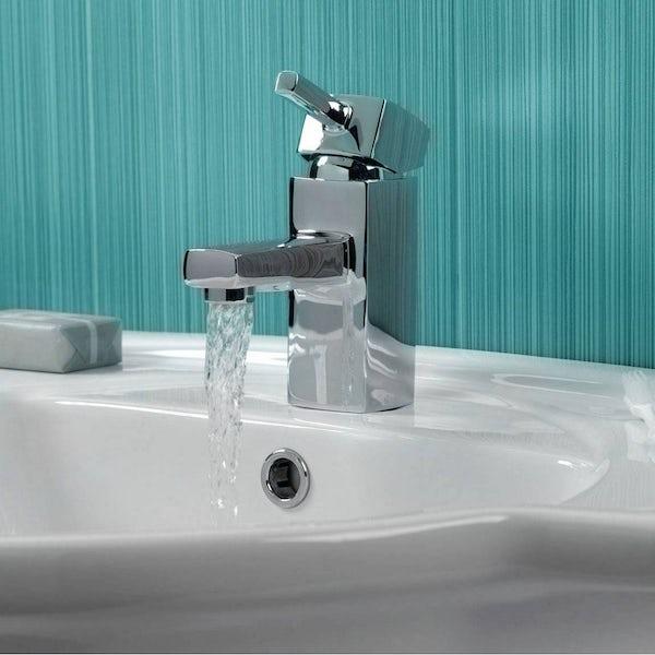 Derwent Basin Mixer and Bath Tap Pack