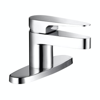Mira Precision bath mixer tap