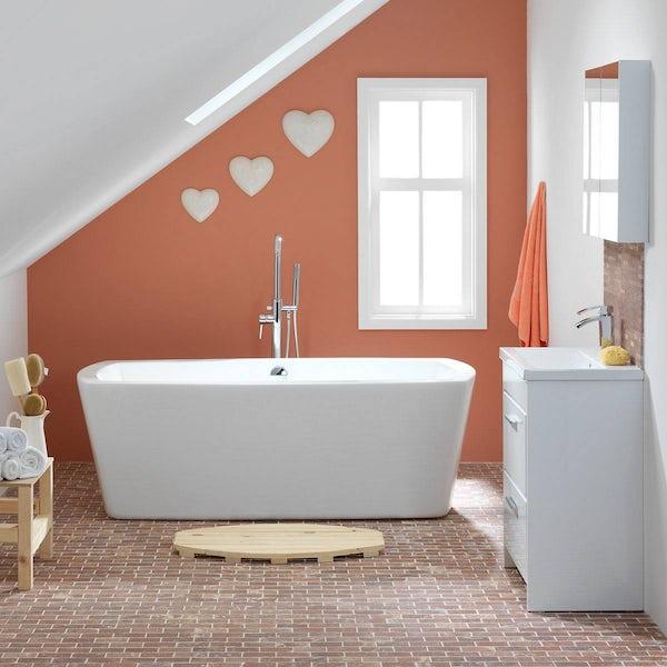 Nelson Freestanding Bath