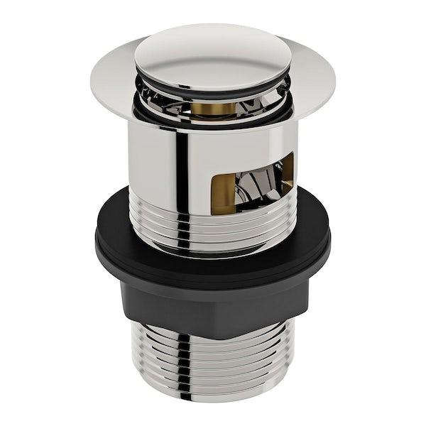 Mode Spencer square basin mixer tap offer pack