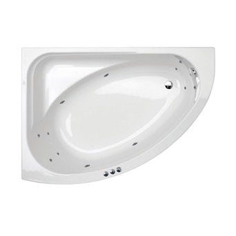 Camden Corner Whirlpool Bath LH Special Offer