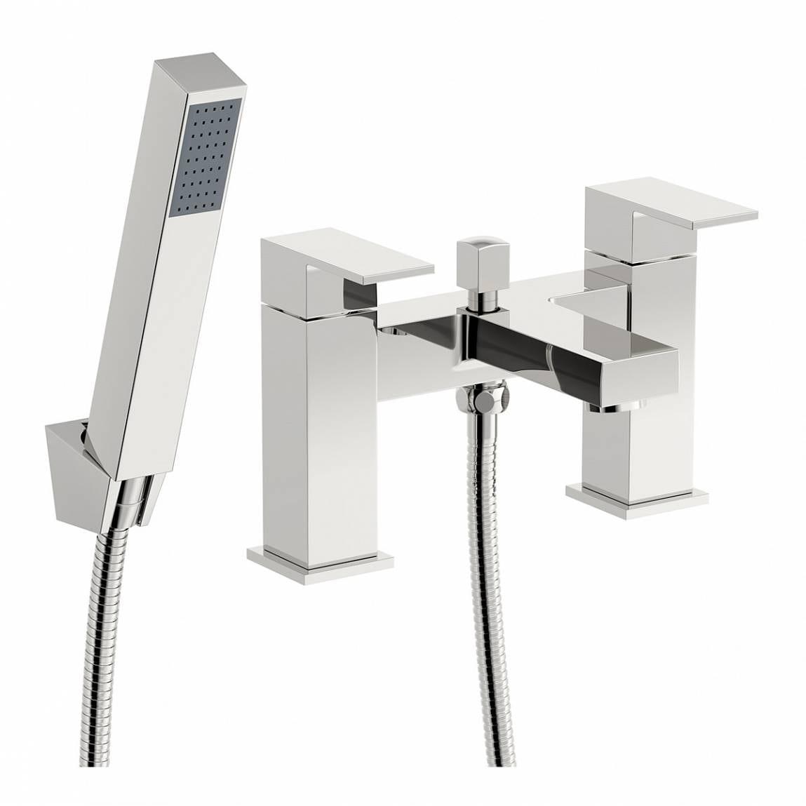 Richmond bath shower mixer tap