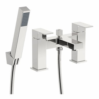 Richmond bath shower mixer tap