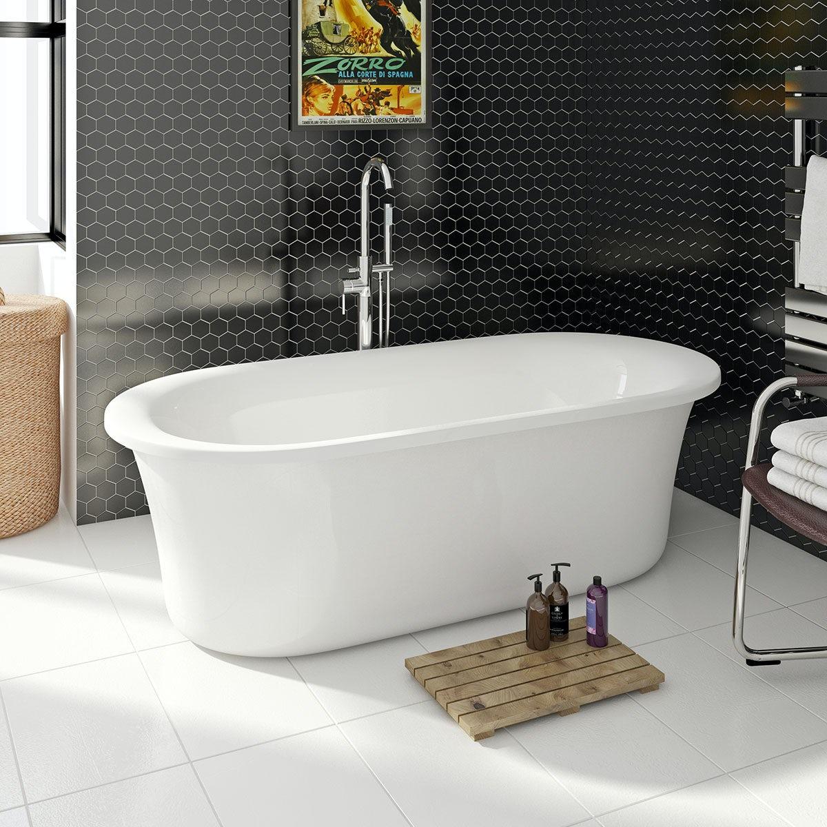 Sally Freestanding Bath