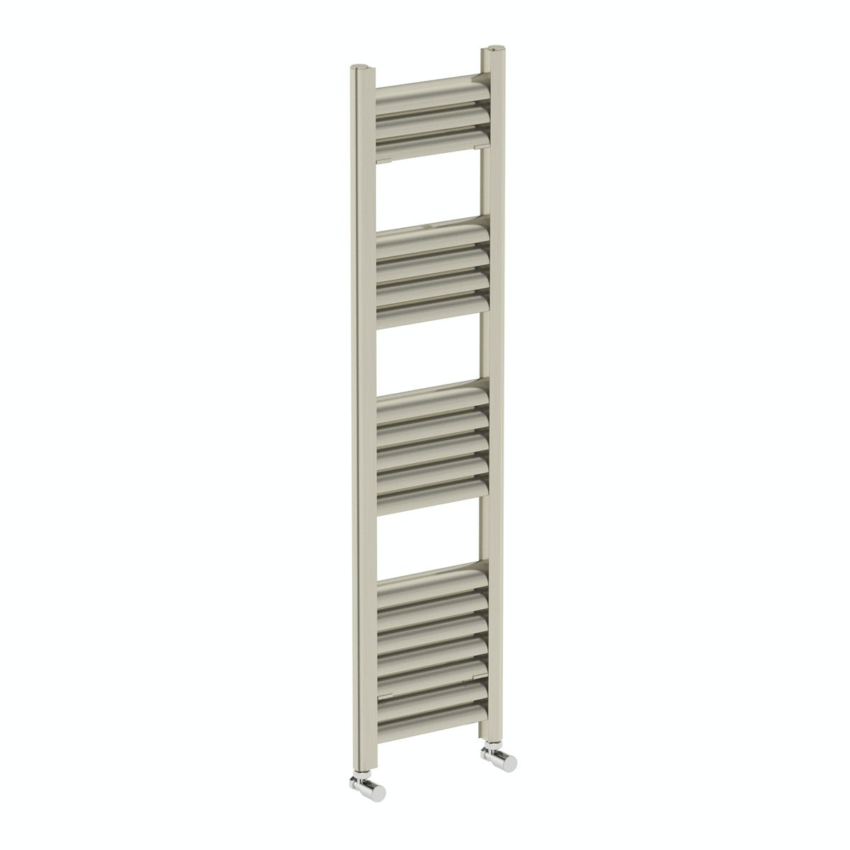 Mode Carter heated towel rail 1200 x 300