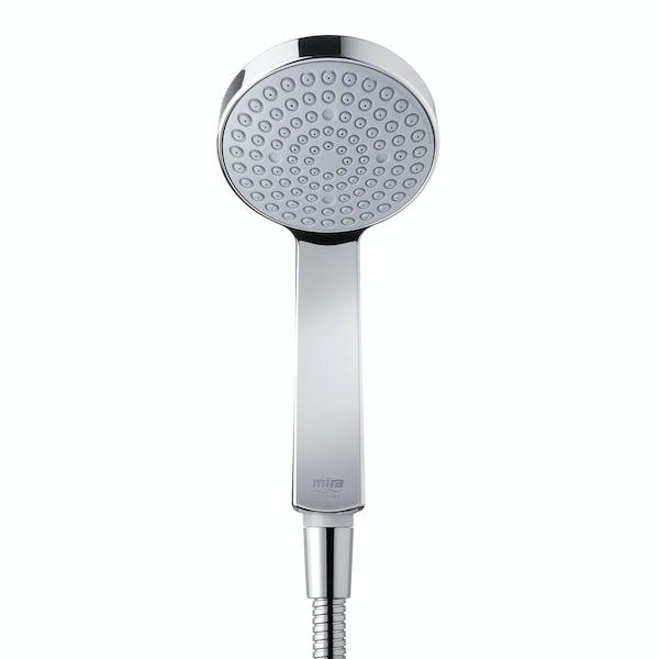 Mira Miniluxe ERD thermostatic mixer shower