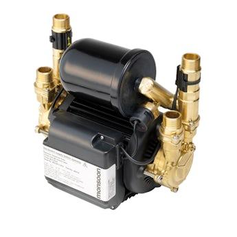 Stuart Turner Monsoon universal 3.0 bar twin shower pump