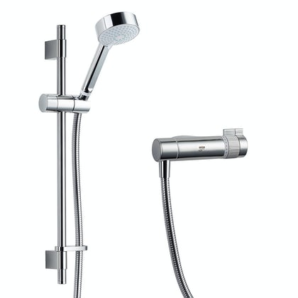 Mira Agile EV thermostatic mixer shower