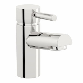 Orchard Matrix cloakroom basin mixer tap
