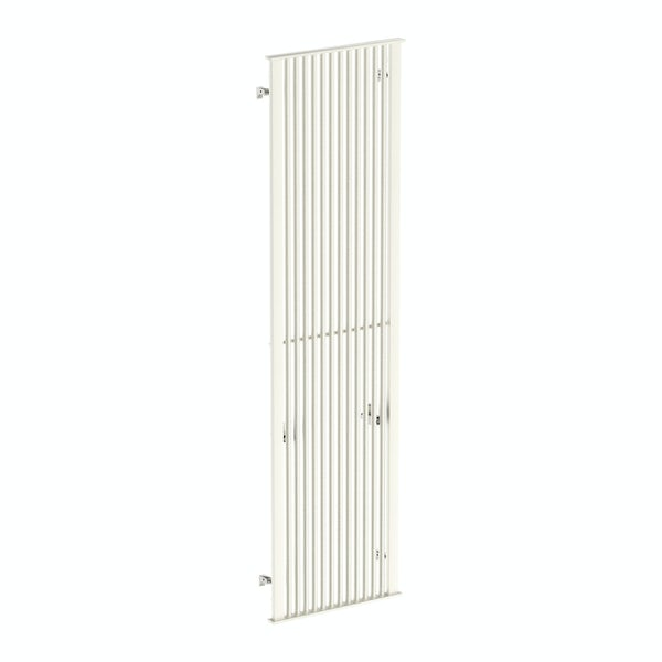 Imperial vertical radiator 2020 x 500
