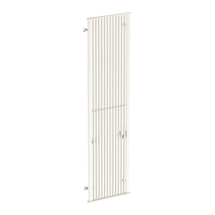 Imperial vertical radiator 2020 x 500