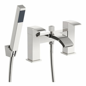 Orchard Century bath shower mixer tap