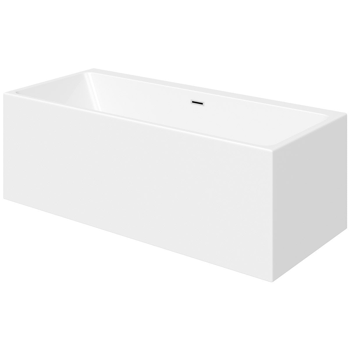 Mode Cooper freestanding bath 1700 x 750 offer pack