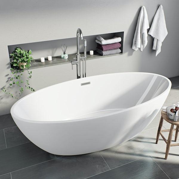Harrison Freestanding Bath