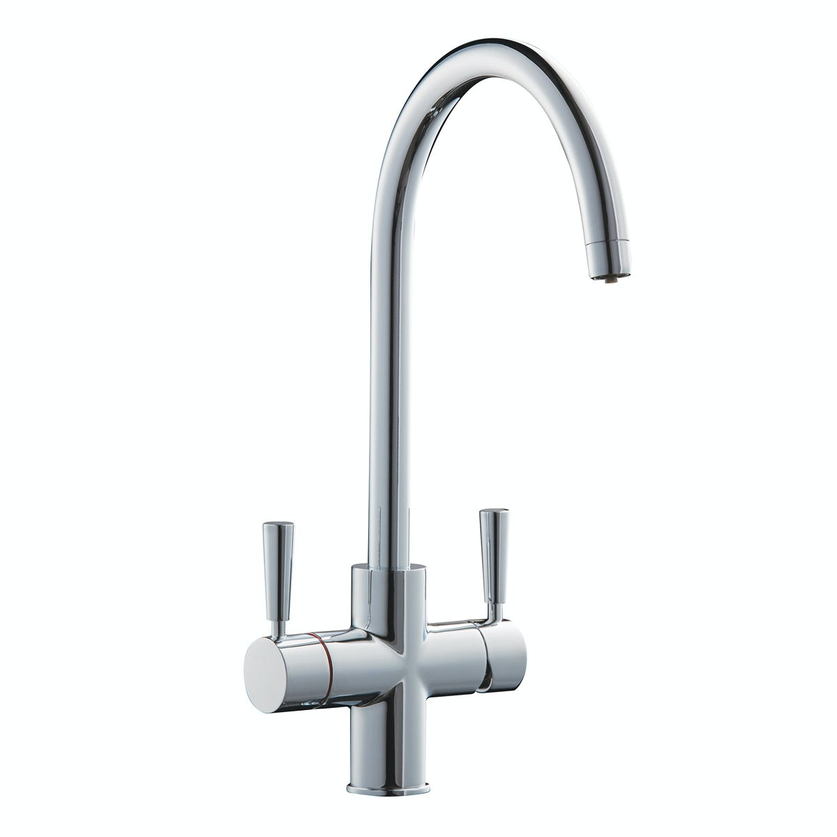 Redring Reditap 3 in 1 boiling water tap