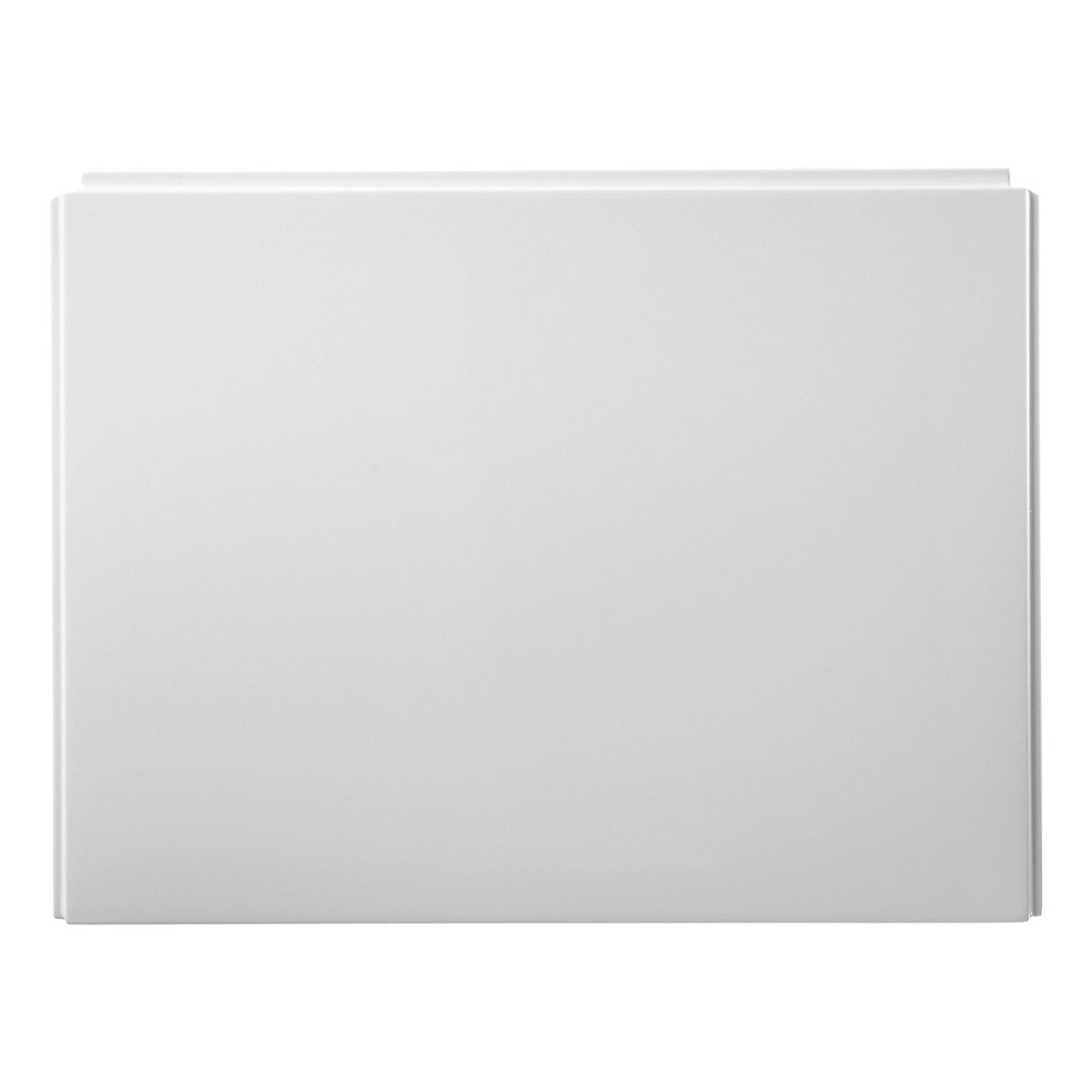 Ideal Standard Unilux Plus+ acrylic end bath panel 700mm