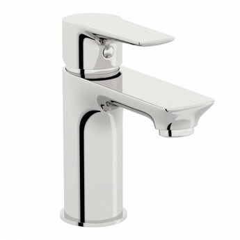 Windermere basin mixer tap